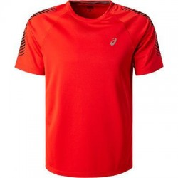 Funktionsshirt Icon SS Top / Rot